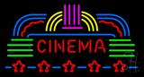 Cinema LED Neon Sign