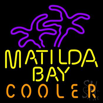 Matilda Bay Cooler Classic Neon Sign