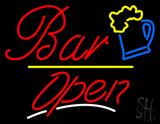 Bar Open Neon Sign