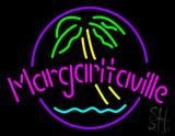 Margaritaville Neon Sign