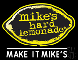 Mikes Hard Lemonade Neon Sign