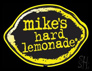 Mikes Hard Lemonade Neon Sign