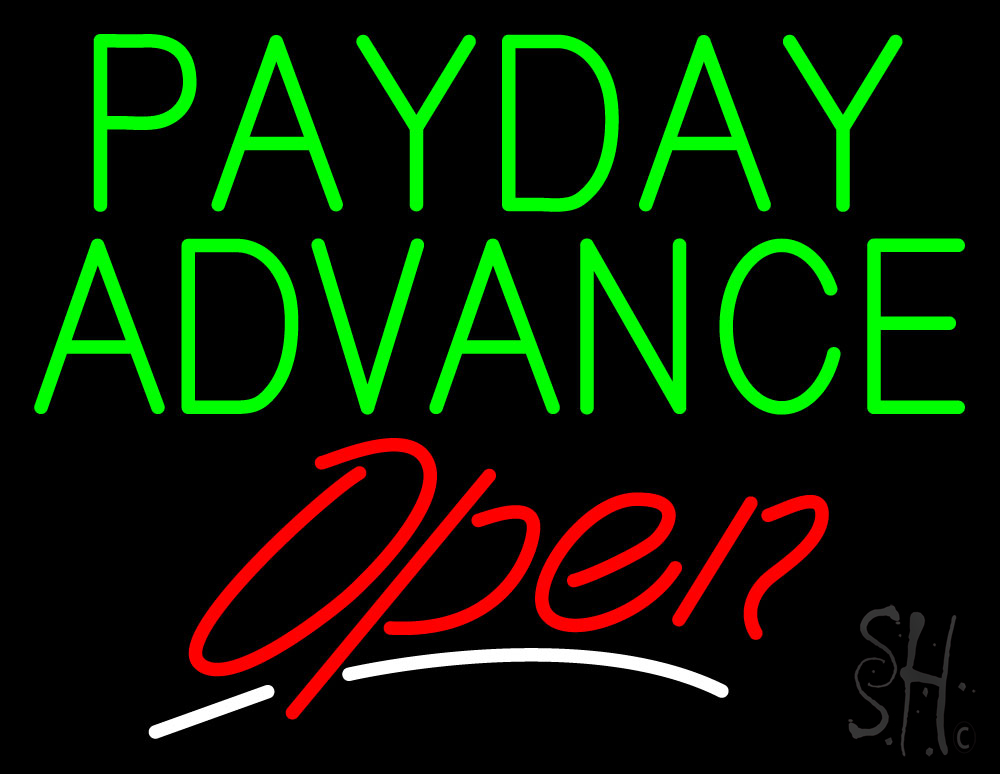 payday loans open on sunday
