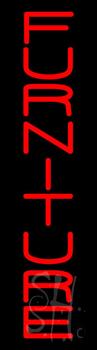 Furniture Neon Sign