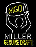 MGD Keg Neon Sign