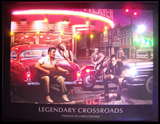 Legendary Crossroads Neon/Led Picture
