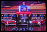 Only Yesterday Neon/Led Picture