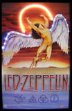 Led Zeppelin Neon/Led Picture