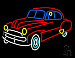 Car LED Neon Sign