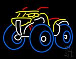 ATV Neon Sign