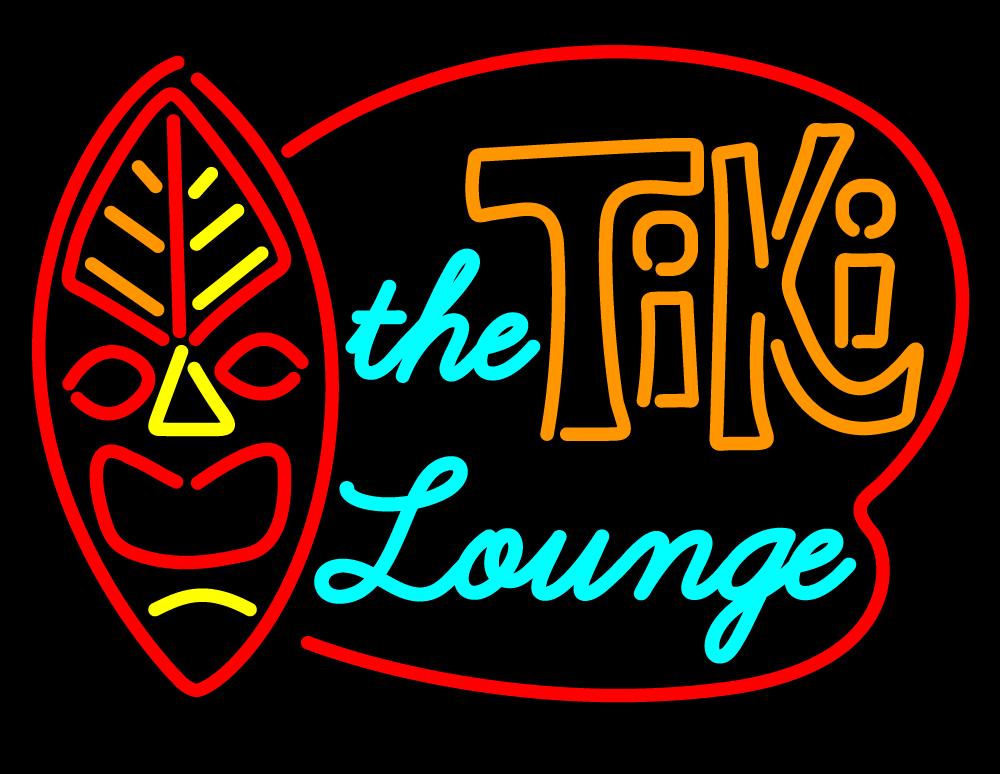 Tiki Store Finds Spring 2008 Tiki Central Neon Sign | Tiki