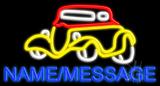 Custom Vintage Car Neon Sign