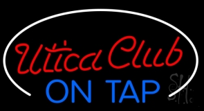 Custom Club Neon Sign