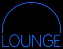 Block Lounge LED Neon Sign