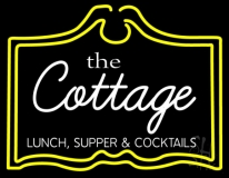 The Cottage Neon Sign