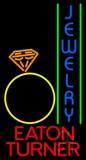 Custom Jewelry With Logo Neon Sign
