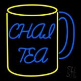 Chai Tea Mug Neon Sign
