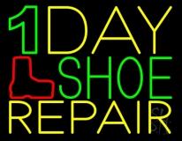 1 Day Repair Neon Sign