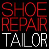 Shoe Repair Tailor Neon Sign