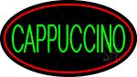 Cappuccino Neon Sign