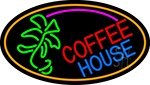 Coffee House Neon Sign