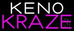 Keno Kraze 3 Neon Sign