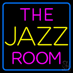 The Jazz Room 2 Neon Sign