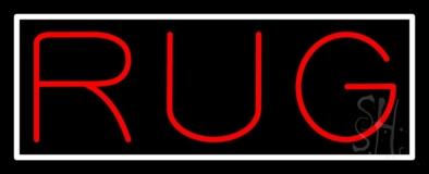 Rug LED Neon Sign