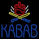 Kabab 1 Neon Sign