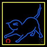 Pet Neon Sign