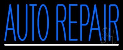 Auto Repair Neon Sign
