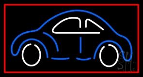 Car Logo Neon Sign