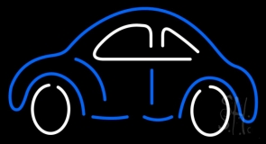 Car Logo Neon Sign