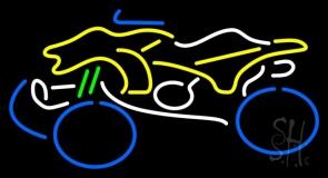 All Terrain Vehicle Neon Sign
