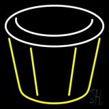 Bongos Drum 1 Neon Sign